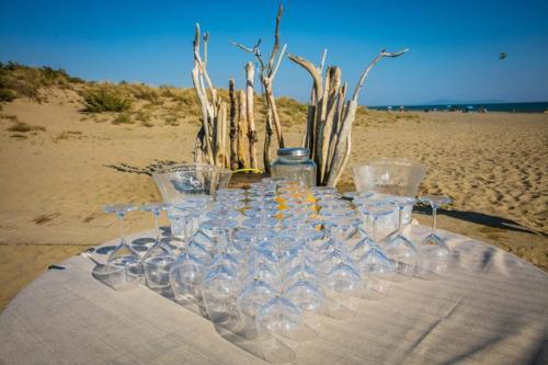 tavolo in natura